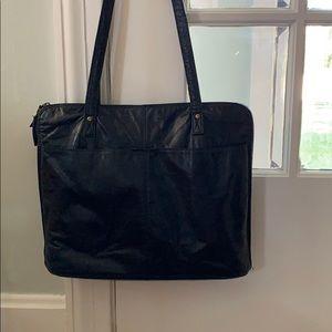 Latico Leather office bag